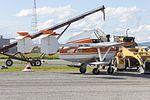 Hazair Agricultural Services (VH-TRU) Transavia PL-12 T300 Airfarmer at Wagga Wagga Airport.jpg