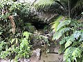 Heaphy Track - Cave Entrance.jpg