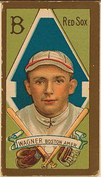 Heinie Wagner baseball card.jpg