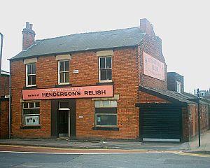 Henderson's Relish - Henderson's (Sheffield) Ltd.