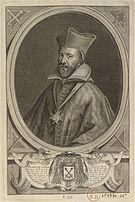 Henri de Gondi -  Bild