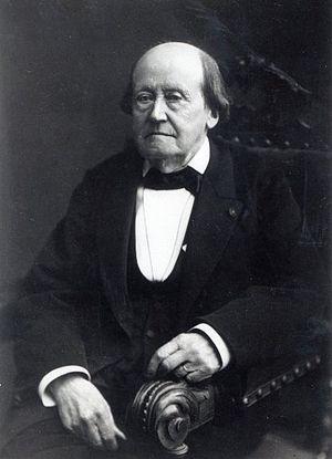 Henri Milne-Edwards - Image: Henri Milne Edwards 2