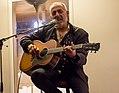"""Henry Padovani le 4 octobre 2016 au cinéma Le Luminor lors de la présentation du film """"Rock'n'Roll... Of Corse!"""".jpg"""