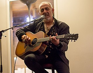 Henry Padovani French musician