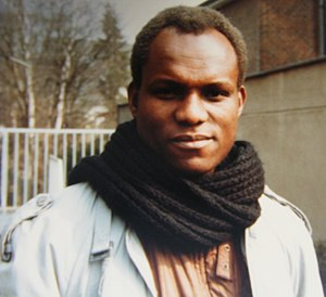 Henry Tayali - Henry Tayali, early eighties
