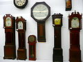 Herbert Art Museum and Gallery, Coventry - Clocks.jpg