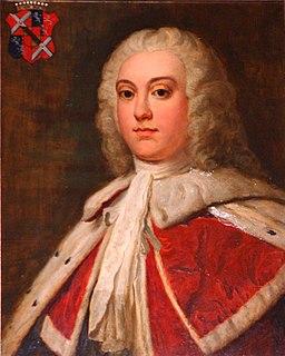Herbert Windsor, 2nd Viscount Windsor Irish peer