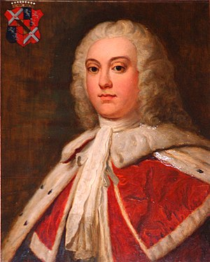 Herbert Windsor, 2nd Viscount Windsor - Herbert Windsor, 2nd Viscount Windsor by Edward Travanyon Haynes