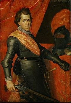 Herzog Christian