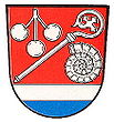Coat of arms of Hetzles