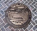 High Bridge re-opening first weekend - plaque Steel Arch.jpg