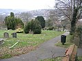 High Wycombe Cemetery - geograph.org.uk - 1370414.jpg