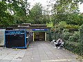 Highgate Underground station, Greater London (geograph 5951165).jpg