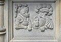 Hildesheim Marktbrunnen relief 3.jpg