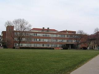Syracuse University School of Information Studies