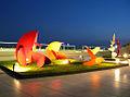Hipodromo - Escultura de Eric Franco.jpg