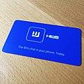 Hiwe company visit card.jpg