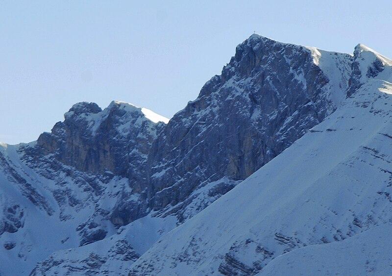 21.5 Alpi di Brandenberg