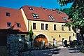 Hohenweiden (Schkopau), the farmhouses, image 1.jpg