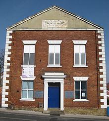 Leeds Beckett University Trading Room