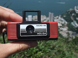 Holga - Holga Micro-110