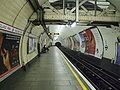 Holland Park stn eastbound look west.JPG