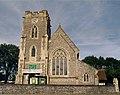 Holy Rood, Stubbington - geograph.org.uk - 1511585.jpg