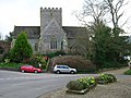 Holy Trinity Church, Poynings (377056 93b792bb).jpg