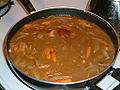 Home-made japanese curry taiwanese style.jpg
