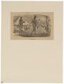Homo sapiens - Bari's, Somalië - 1700-1880 - Print - Iconographia Zoologica - Special Collections University of Amsterdam - UBA01 IZ19400064.tif