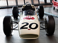 Honda RA271 front Honda Collection Hall.jpg