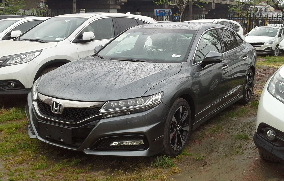 Is Acura Japanese