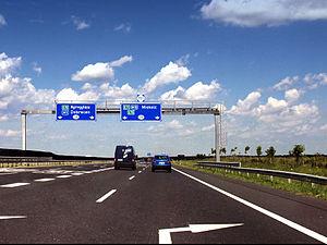 M3 motorway (Hungary)