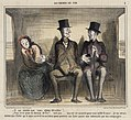 Honoré Daumier - Il me semble que nous allons dérailler.jpg