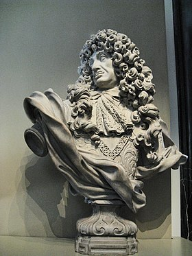Honoré Pelle-bust of Charles II-Victoria and Albert Museum.jpg