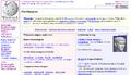 Hoofdpagina wikipedia 29mei2004 oude stijl.png
