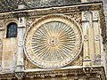 Horloge cathédrale de chartres.jpg