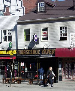 Horseshoe Tavern.JPG