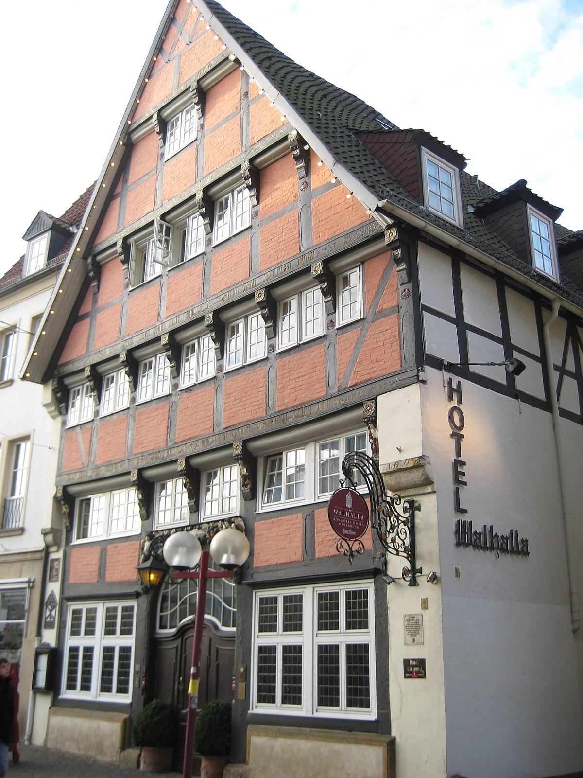 Hotel Walhalla St Gallen Telefonnummer
