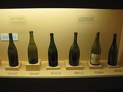 Bouteille De Vin Wikipedia