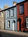 Houses on Upton Road, Torquay - geograph.org.uk - 1570085.jpg