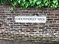 How Do You Pronounce This Street Sign In Richmond - London? (13900520230).jpg