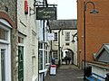 Howards Row, Chard - geograph.org.uk - 1175239.jpg