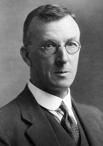 Hugh Acland (surgeon) - Hugh Acland in 1940