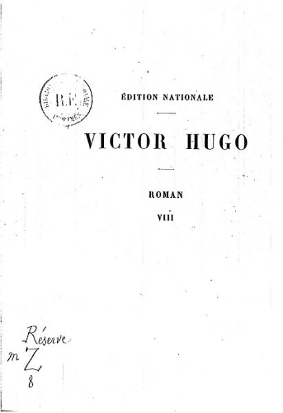 File:Hugo - Les Misérables Tome IV (1890).djvu