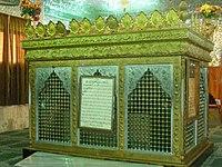 Hujr ibn Adi's Shrine.jpg