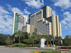 Hyatt Regency Orlando hotel (Orlando, Florida) 003