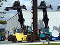Hyster 1800 12-EC Straight mast container handler.JPG