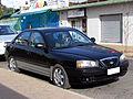 Hyundai Elantra GLS 2.0 CRDi 2005 (14444334708).jpg