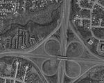 I-270 at SR-161 cloverleaf 1995.jpg